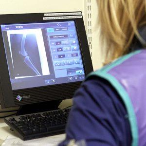 röntgen bild
